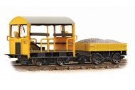 Bachmann 32-992 Wickham Type 27 Trolley Car