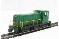 Bachmann Trains (USA) 60608 American GE 70-Ton Diesel Green Unlettered