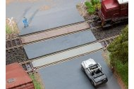 Faller 180969 Level Crossings (2) HO / OO Gauge Plastic Kit