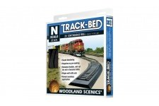 Woodland Scenics WST1475 Track-Bed Roll (ST1475) Box