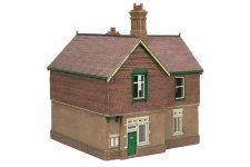 Bachmann 44-088G Bluebell Booking Office Green and Cream