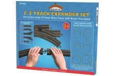 Bachmann 44494BE Thomas & Friends E-Z Track Layout Expander Pack