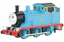 Bachmann 58741BE Thomas the Tank Engine With Moving Eyes