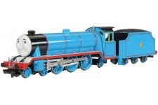 Bachmann 58744BE Gordon The Express Engine With Moving Eyes