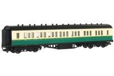 Bachmann 76034BE Gordon's Express Composite Coach