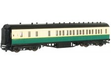 Bachmann 76035BE Gordon's Express Brake Coach