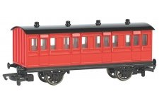 Bachmann 76038BE Red Coach