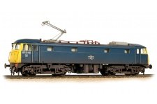 Bachmann 31-678A Class 85 85040 BR Blue Weathered