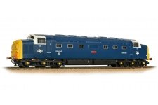 Bachmann Branchline 32-532A Class 55 'Deltic' 55003 'Meld' BR Blue