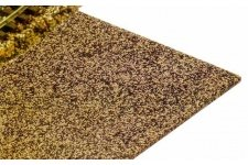 Busch 7502 Cork Track Bedding Sheet