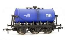 Dapol 4F-031-005 6 Wheel Milk Tank MMB