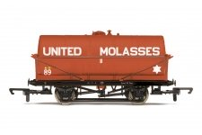 Hornby R6955 United Molasses 20T Tank Wagon No. 89