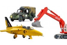 model kits at discount prices