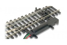 Switches, Motors and Servos for model railways
