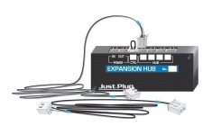 Woodland Scenics JP5702 Just Plug Expansion Hub