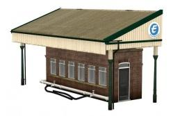 Bachmann-Scenecraft-44-258-Low-Relief-Rail-Milk-Depot681