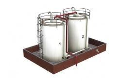 Graham-Farish-Scenecraft-42-016-N-Scale-Fuel-Storage-Tanks681
