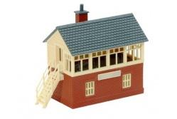 peco-lineside-nb-3-n-scale-traditional-signal-box-kit-brick-timber-type681