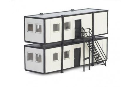Bachmann 44-081 Scenecraft Portable Offices