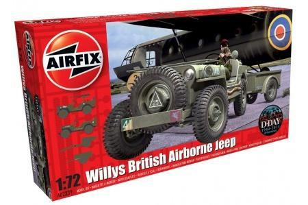 airfix-a02339-willys-british-airborne-jeep-model-kit-box