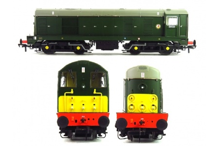 Bachmann 30-047 Whiskies Galore With DCC Sound Front Back Sides