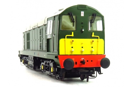 Bachmann 30-047 Whiskies Galore With DCC Sound Front