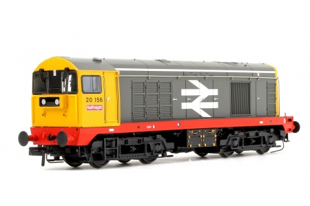 bachmann-32-030ds-class-20-156-br-railfreight-grey-large-logo-red-solebar-diesel-locomotive-dcc-sound
