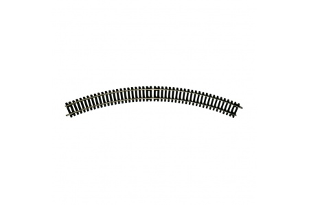 Bachmann 36-607 Double Curve 2nd Radius 438mm Arc 45 Degrees