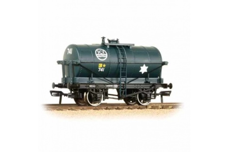 Bachmann 37-656A Tank Wagon Imperial Chemical Industries 159