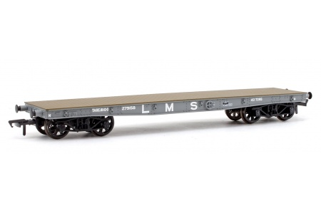 bachmann-38-741-war-office-parrot-bogie-wagon-in-lms-grey-livery