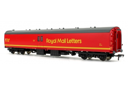 Bachmann 39-430A BR Mk1 POS Post Office Sorting Van Royal Mail Letters Rear Left