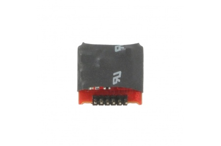 E-Z Command 90°6 Pin DCC Decoder & Back EMF