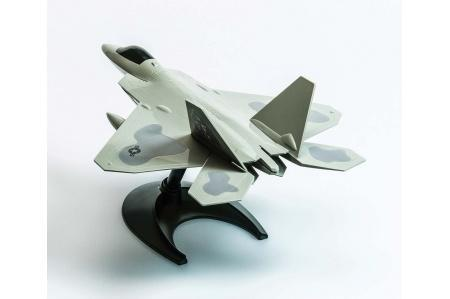 AIRFIX J6005 QUICK BUILD F22 RAPTOR MODEL PLANE KIT