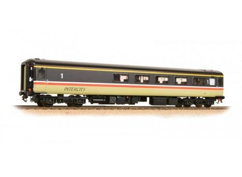 Bachmann 39-686 BR Mk2F RFB Restaurant First Buffet BR InterCity (Swallow)