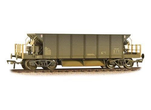 BACHMANN 38-130B 40 TON SEALION YGH HOPPER DEPARTMENTAL OLIVE GREEN